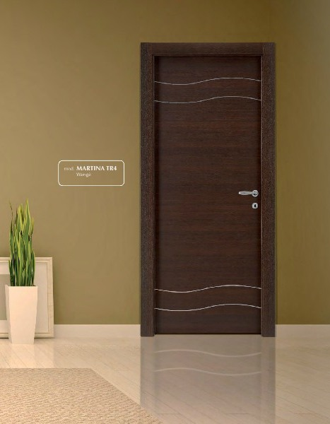 Porte interne in laminato| linea Original