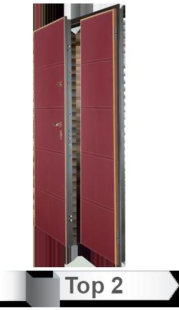 Porta blindata | Top 2