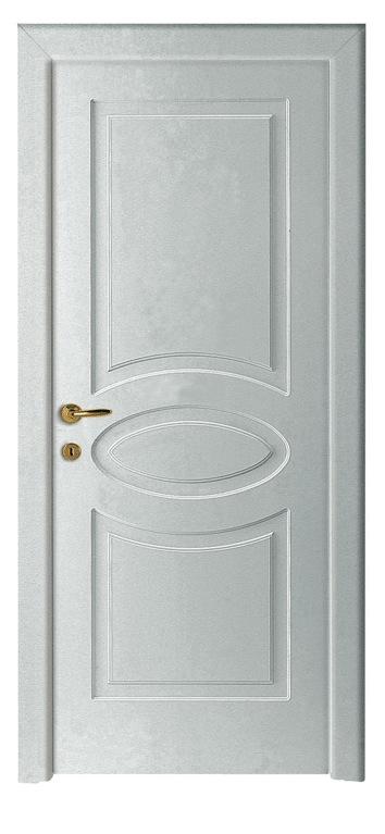 Porte Laccate Pantografate |bianco
