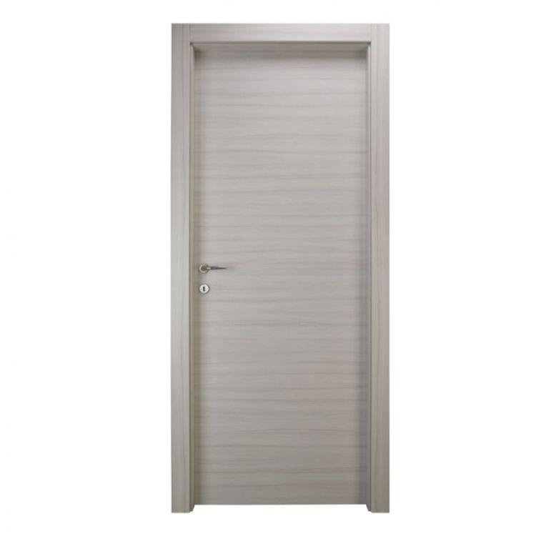 Porta interna in laminato  bianco