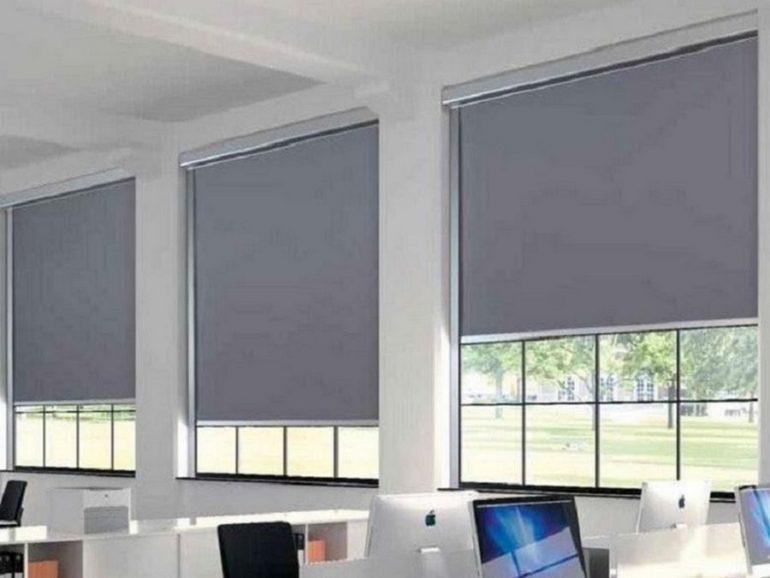 Sistemi di oscuraggio tenda oscurante per interni - Sistemi antintrusione per finestre ...