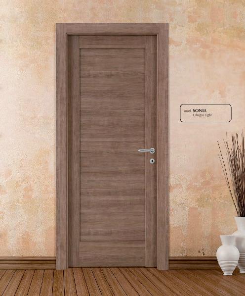 Porte interne in laminato| linea Easy