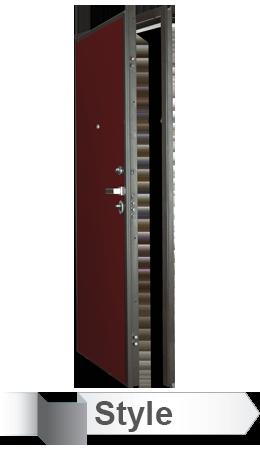 Porta blindata   Style