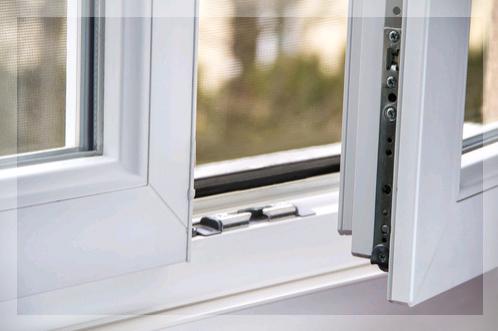 Qfort PVC | Ferramenta-serramenti